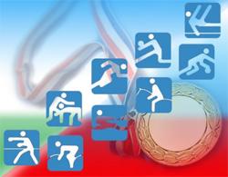 Спортивные мероприятия в апреле в Новоалтайске