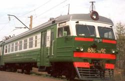 Расписание движения эелектропоездов в новоалтайске (Из Барнаула)