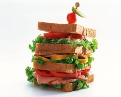 бутерброд Барнаул