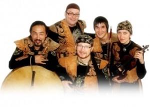 Дни алтайской культуры в Барнауле
