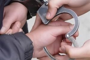 Сотрудники полиции г. Новоалтайск задержали грабителей