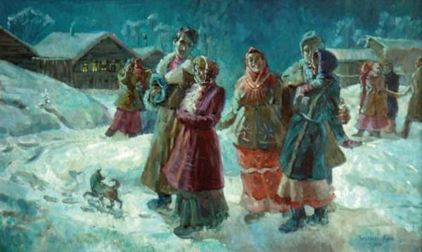 Выставка работ Памяти прошлого в Новоалтайске