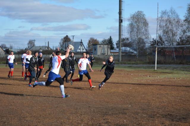 Фото с турнира по регби-7, Новоалтайск, 50 лет Алтая, 12 октября 2013