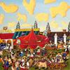 Ярмарки в Новоалтайске и Барнауле