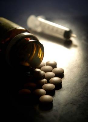 Ликвидация наркопритона дезоморфина в Новоалтайске.