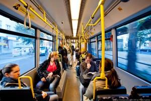 общественный транспорт Новоалтайск