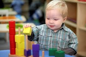 открытие кабинета Монтессори дети-инвалиды