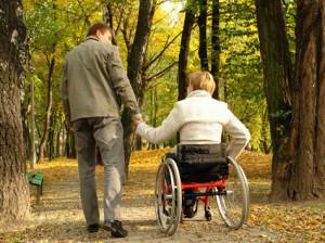 Декада инвалидов помощь