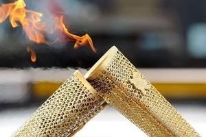 олимпиада эстафета спорт здоровье