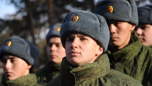 призывник армия