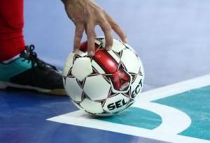 турнир по мини футболу на кубок ОАО Алтайвагон