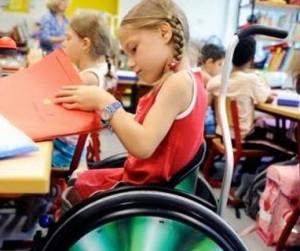 дети инвалиды город равных возможностей