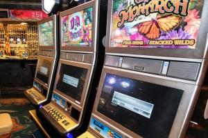 игровые терминалы автоматы игорное заведение