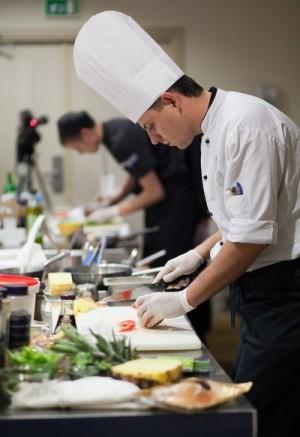 конкурс кулинарного мастерства предприятия общественного питания