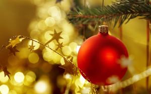 новый год украшение елка дед мороз