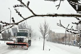 снегоуборочные машины подготвка к новому году жкх