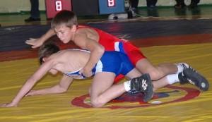 соревнование греко-римская борьба чемпион