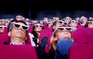 Фильмы и мультфильмы 3D в Новоалтайске