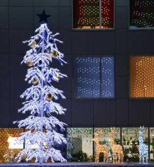 Итоги конкурса новогоднего конкурса в Новоалтайске
