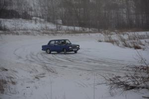 Ледовый ринг 2014