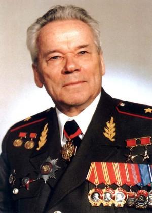Михаил Калашников скончался музей