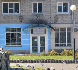 Новоалтайский краеведческий музей имени Марусина В.Я.
