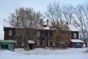 Дом по адресу Новоалтайск, улица Строительная 4