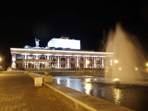 год культуры алтайский театр драмы