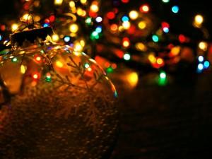 новый год украшение гирлянда конкурс итоги