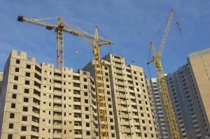 строительство жилых домов квартиры