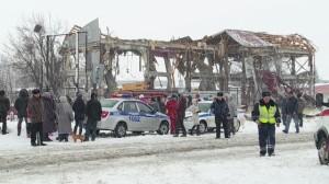 Бийск взрыв газ торговый центр