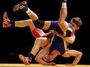 греко-римская борьба Первенство соревнования