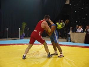греко-римская борьба новоалтайский клуб Чемпион