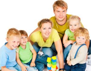 многодетная семья пособия выплаты социальная поддеркжа