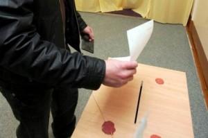 студенты школьники избирательная комиссия
