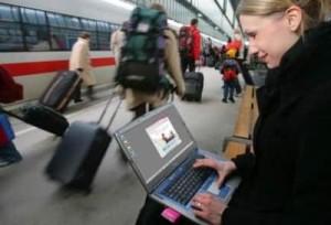 вокзал wi-fi интернет Алтайская Новоалтайск