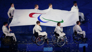 Паралимпиада 2014 Паралимпийские игры Сочи