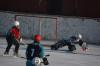 Турнир по хоккею на кубок МБОУ СЦ «Здоровье» в Новоалтайске