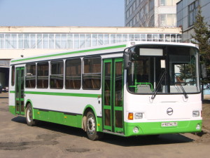 автобус маршрут Барнаул Новоалтайск