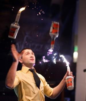чемпионат по барменскому искусству