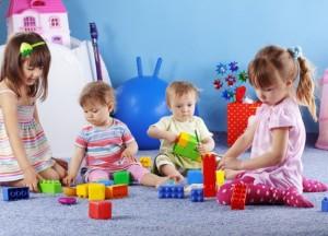 детский сад Ромашка центр развития ребенка