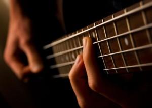 рок-группа насамбль гитара конкурс