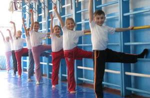 Лицей №8 стал сертифицированной «Школой здоровья Алтайского края»