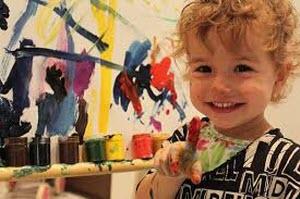 Объявлены победители творческих конкурсов среди детей 5-7 лет