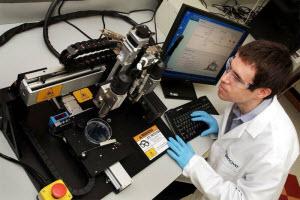 Специалисты в области науки и техники поборются за премию
