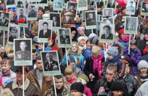 «Бессмертный полк» пройдет по Новоалтайску