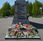 Мероприятия и акции в Новоалтайске 8 мая 2014