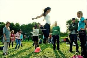 В Барнауле состоится праздник для больших детей