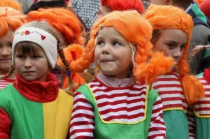В День защиты детей новоалтайцев встретит парад-карнавал