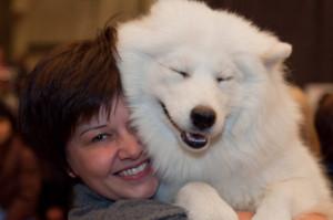 Собаководов края приглашают принять участие в дог-шоу